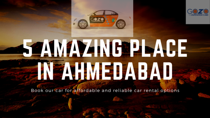 Gozocabs for your Vadodara to Ahmedabad cab