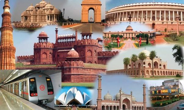 Edistrict Delhi
