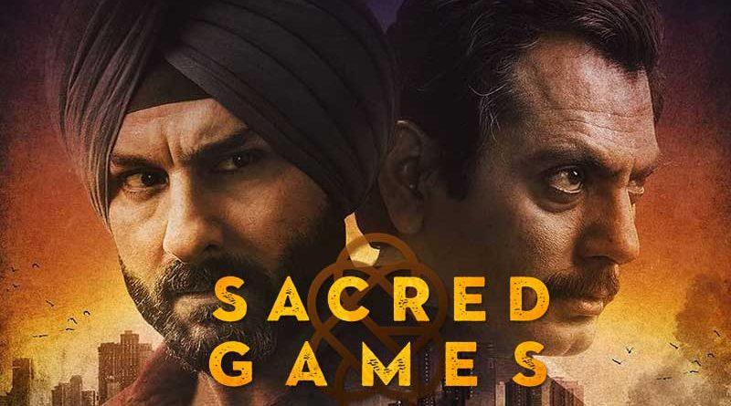 Sacred Games Season 2 Torrent Download | Sacred Games